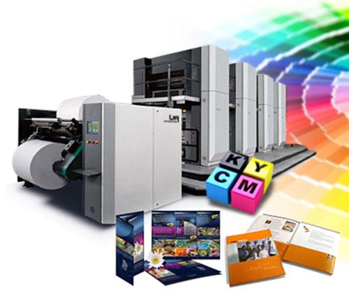 Offset Printer Malaysia