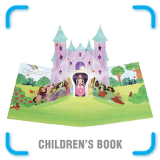 Children's Book Printing Services