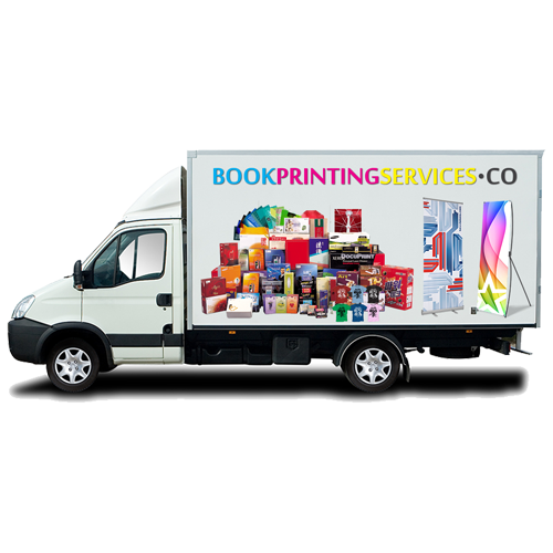 Book Printing Services Malaysia Free Delivery Within Peninsular Malaysia