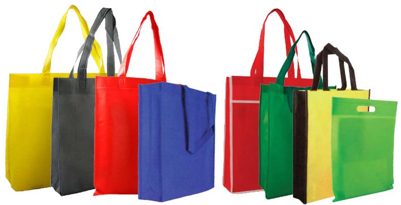 Non Woven Bag Printing Services Malaysia