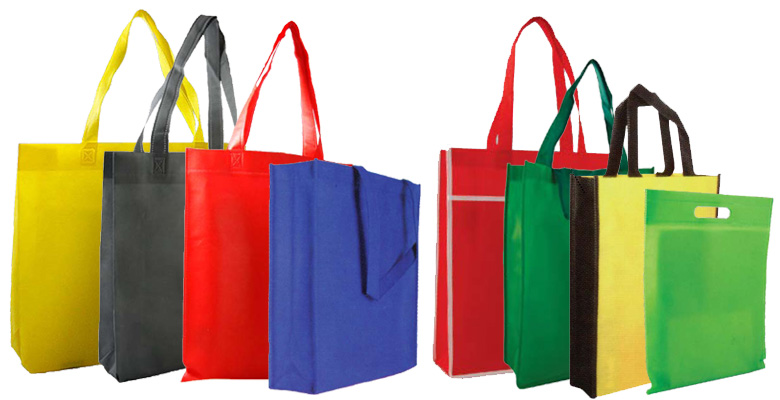 Non-woven Bags Printing Services