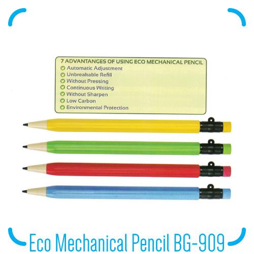 Eco Mechanical Pencil BG-909