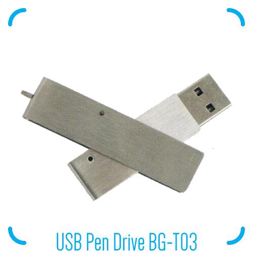 USB Pen Drive BG-T03