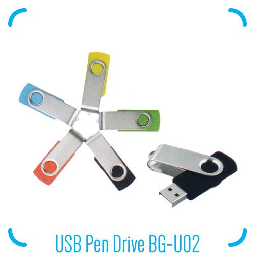 USB Pen Drive BG-U02