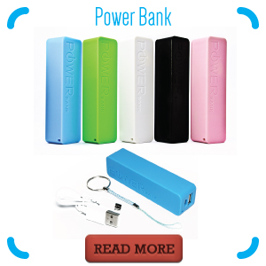 Power Bank Printing Services