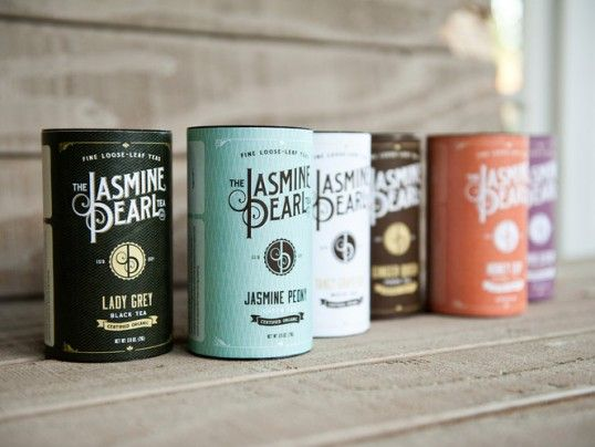 27 Beautiful Packaging Designs 13