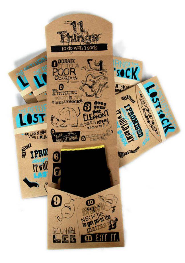 27 Beautiful Packaging Designs 21