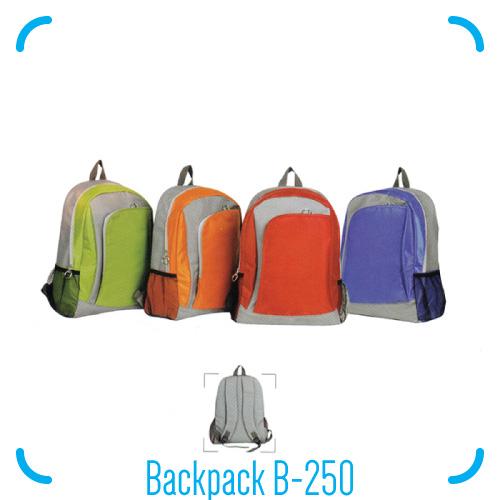 Backpack B-250