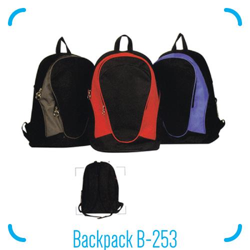 Backpack B-253