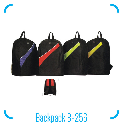 Backpack B-256
