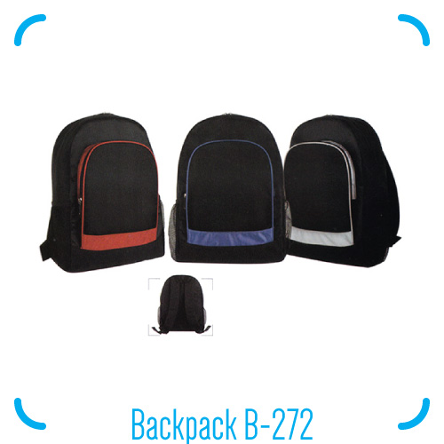 Backpack B-272