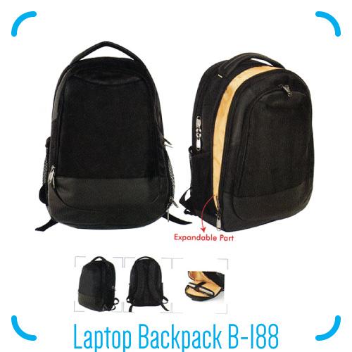 Laptop Backpack B-188