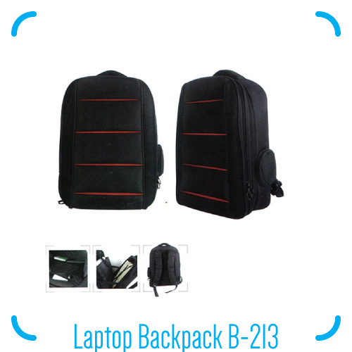 Laptop Backpack B-213