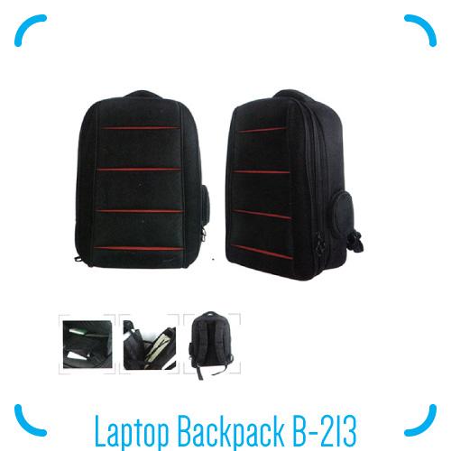 Laptop Backpack B-213
