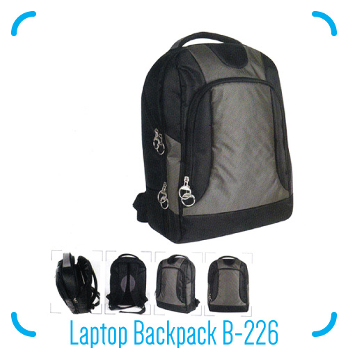 Laptop Backpack B-226