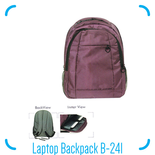 Laptop Backpack B-241