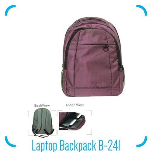 Laptop Backpack B-241