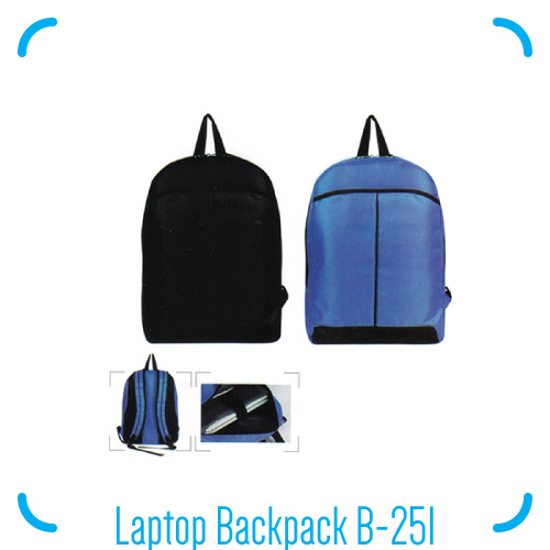 Laptop Backpack B-251
