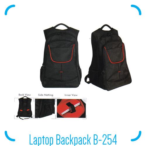 Laptop Backpack B-254