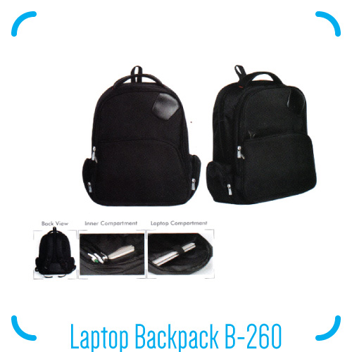 Laptop Backpack B-260