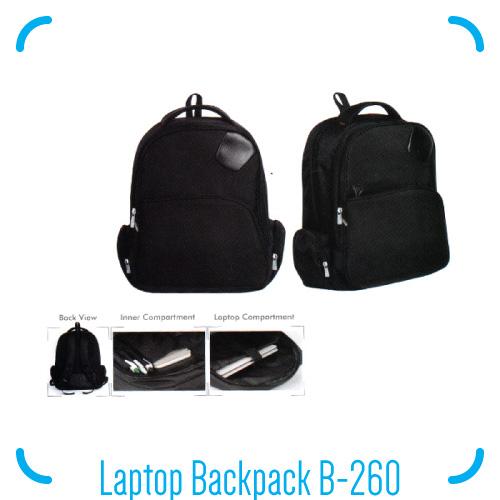 Laptop Backpack B-260
