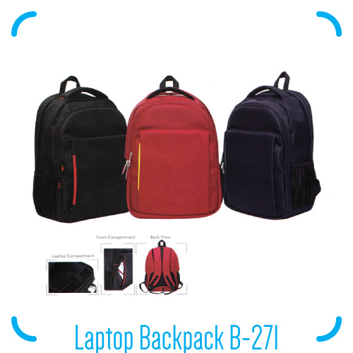 Laptop Backpack B-271