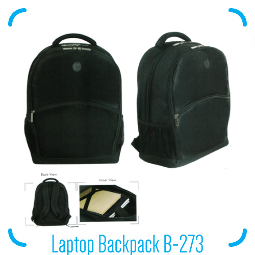 Laptop Backpack B-273