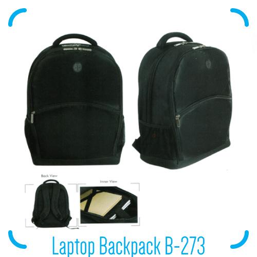 Laptop Backpack B-273