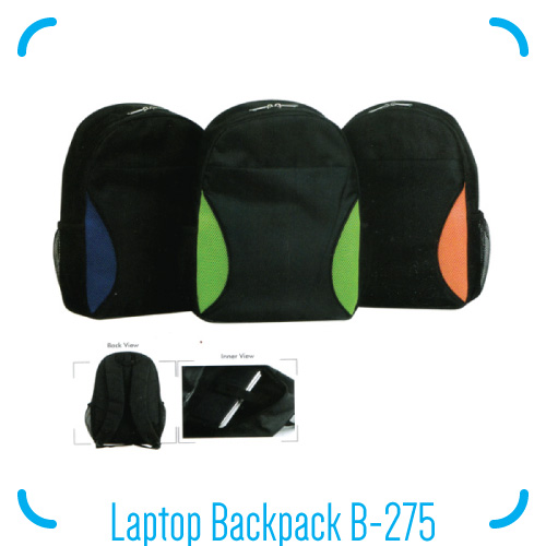 Laptop Backpack B-275