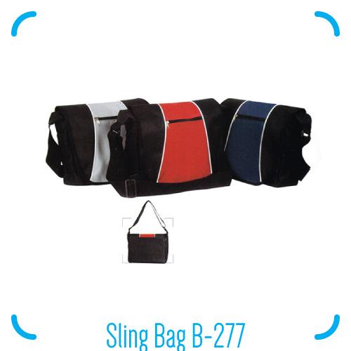Sling Bag B-277