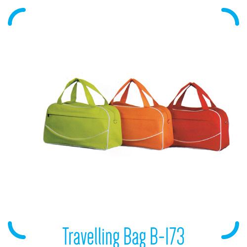 Travelling Bag B-173