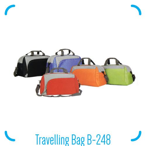 Travelling Bag B-248