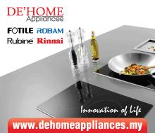 DE'HOME APPLIANCES - Home Kitchen Appliances Online Store