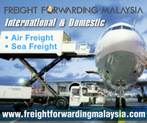Air Freight Sea Freight Forwarding Services Malaysia