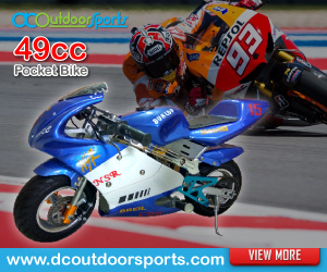DC Outdoor Sports - Malaysia Pocket Bike - Mini Bike - Motocross - ATV - Electric Bike