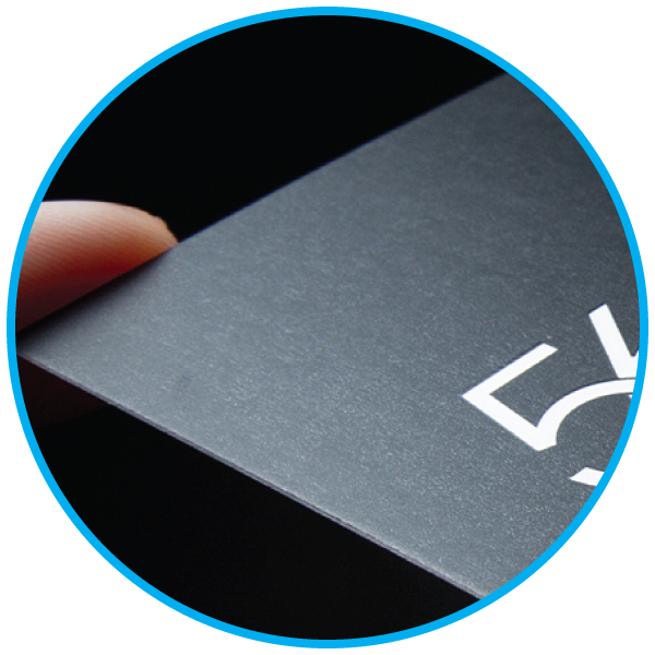 Business Card Matte Lamination Printing Services