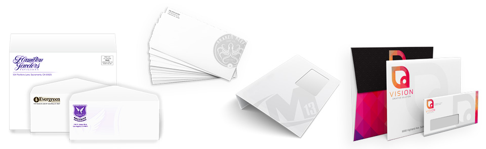 Envelope Offset Printing Services Malaysia