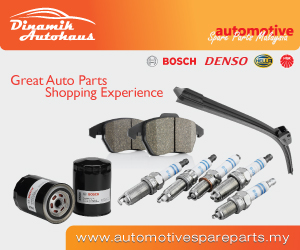 Dinamik Autohaus - Malaysia Automotive Spare Parts Retail & Wholesale Online Shop