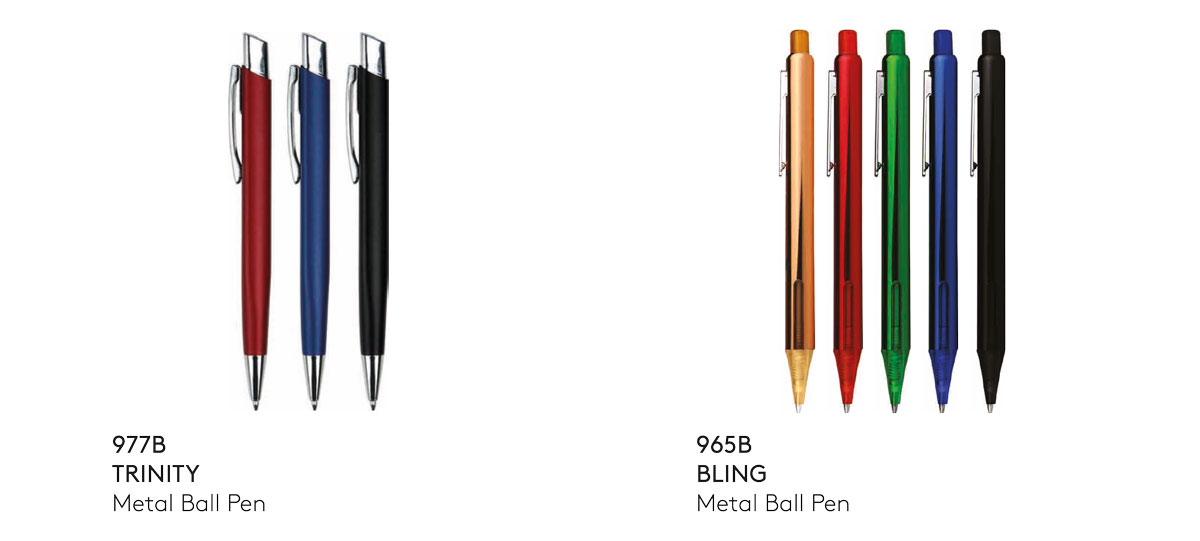 2019 Promotional Gifts Ball Pen Printing Services 06