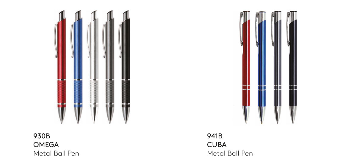 2019 Promotional Gifts Ball Pen Printing Services 07