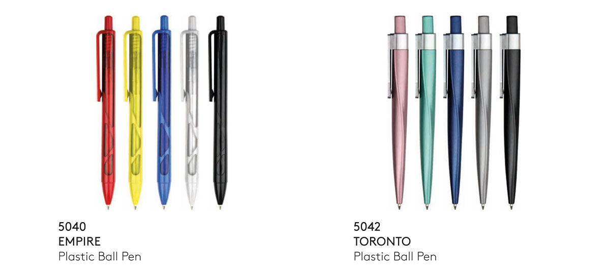 2019 Promotional Gifts Ball Pen Printing Services 08