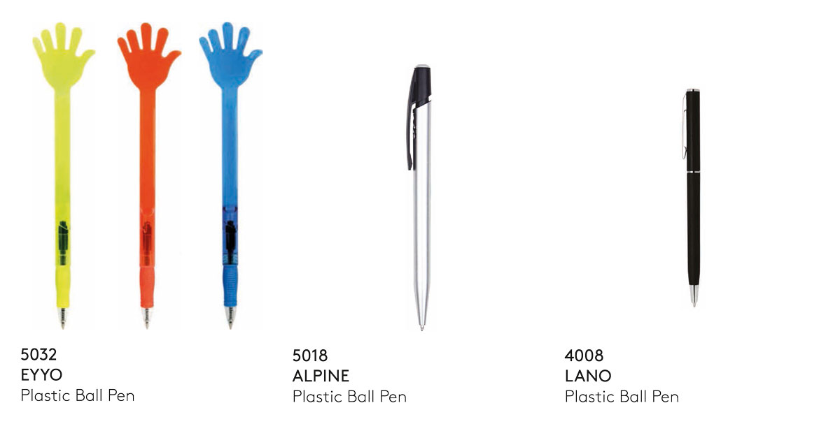 2019 Promotional Gifts Ball Pen Printing Services 25